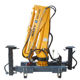 Mini Hydraulic Electric Winch 12v Pickup Truck crane truck Mounted Lifting Crane For Sale