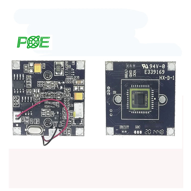 Shenzhen OEM PCBA PCB Assembly Service Printed Circuit Board