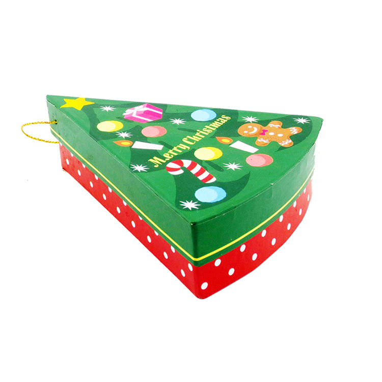 Window party home setting Christmas gift box Christmas Day Western gift box Christmas tree bottom decoration gift box