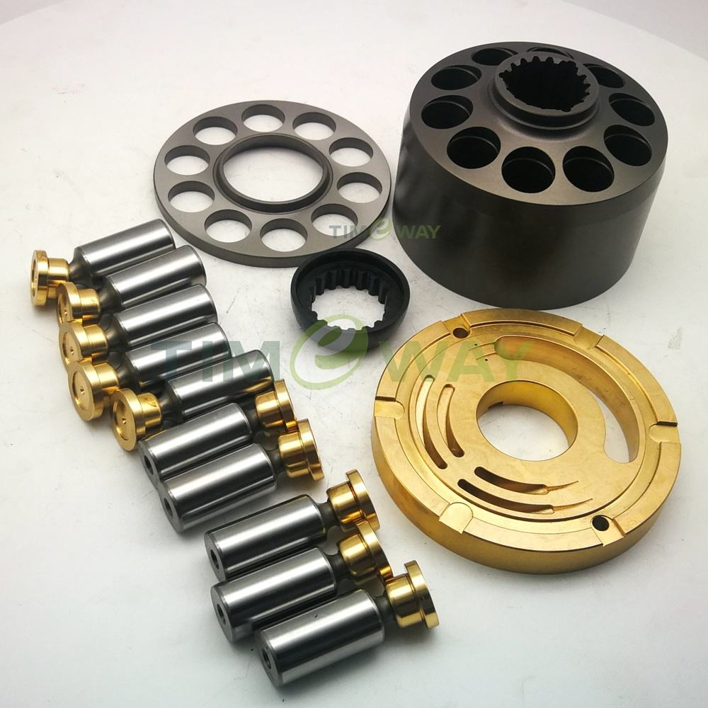 AP2D21 rotor group Hydraulic pump parts for repair UCHIDA hydraulic piston oil pump