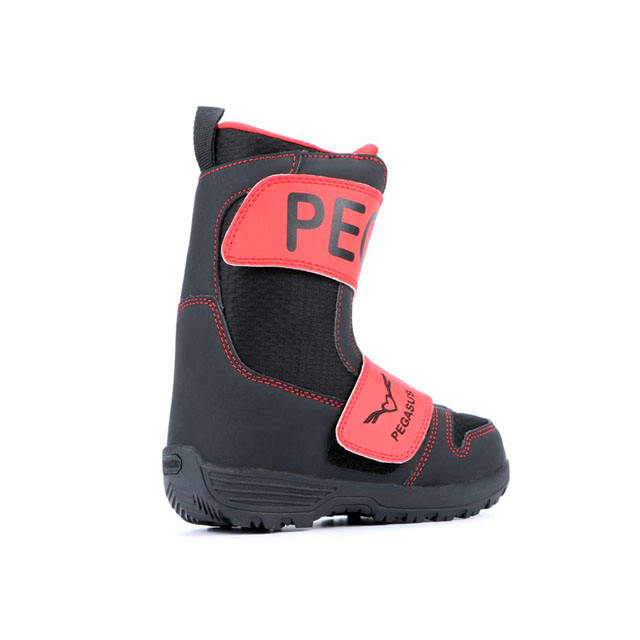 Customized snowboard boots for Kids