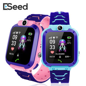 ESEED Q12 Z5 smartwatchs for kids smart watch 2019 Waterproof SOS LBS Tracking SIM phone smartwatch Children Digital Wristwatch