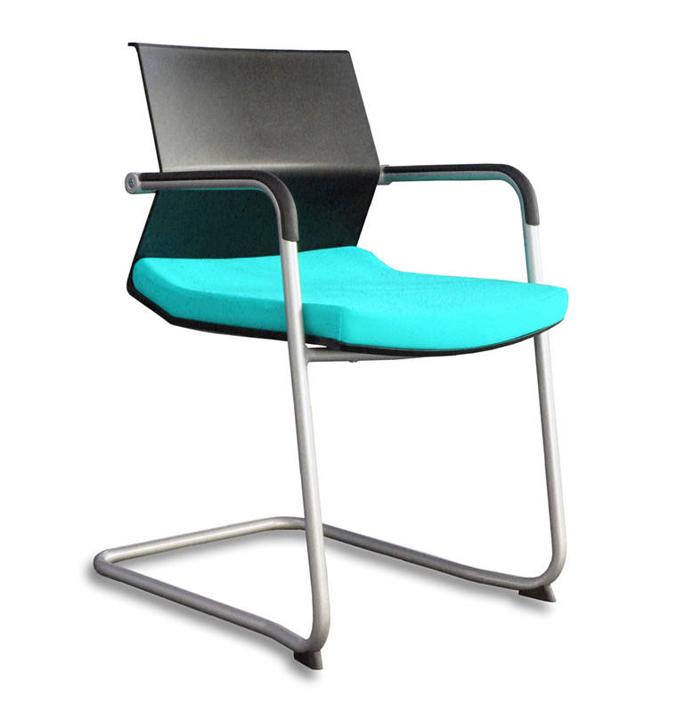 Modern design PP back conference chair for office conference guest