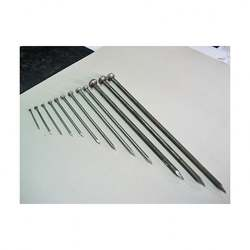 All Size Common 21 Mm Large Pure Iron Nails For Furniture