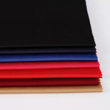 china plain dyed warp knit swimming spandex fabric polyester