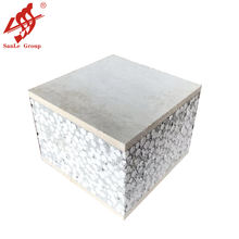 Building Materials EPS Cement Sandwich Wall Panel
