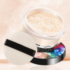LIDEAL high quality compact loose powder air cushion face makeup foundation