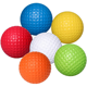 Golf Balls Customized Printing Logo High Quality PU Personalized Practice Golf Balls