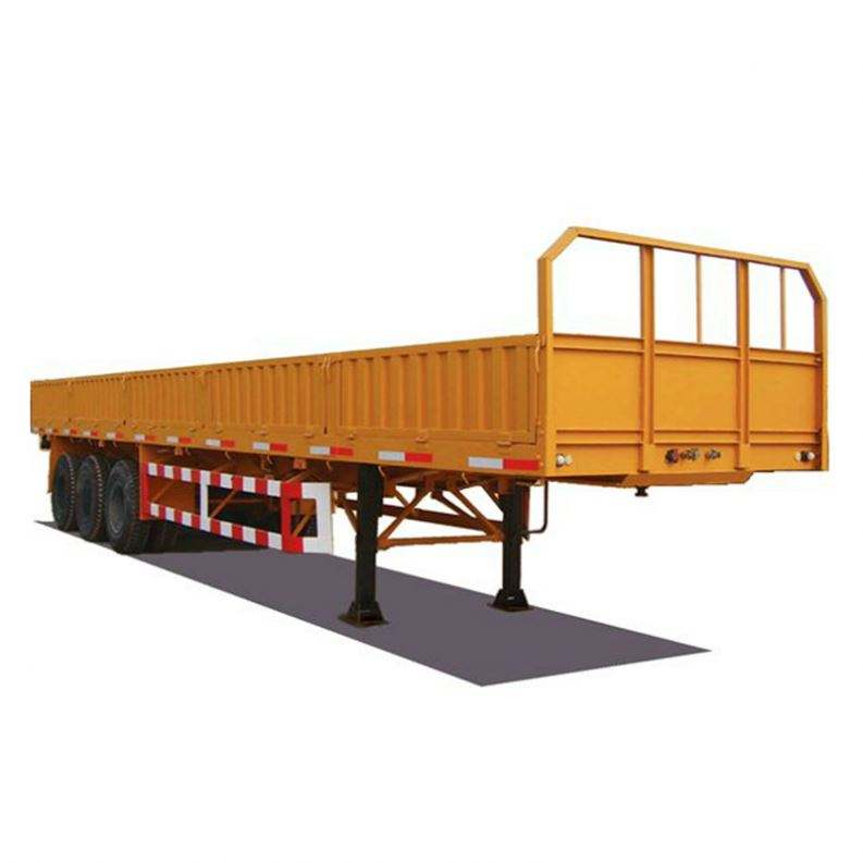 Lowboy Lowbed Semi remolque <span class=keywords><strong>dimensiones</strong></span>