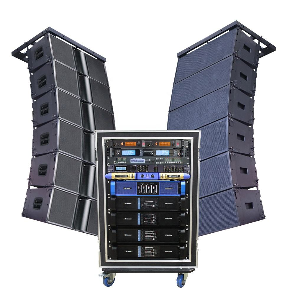 Sinbosen Big Power indoor stage event pa musical Outdoor concert pro music dj Professional Audio video Sound System