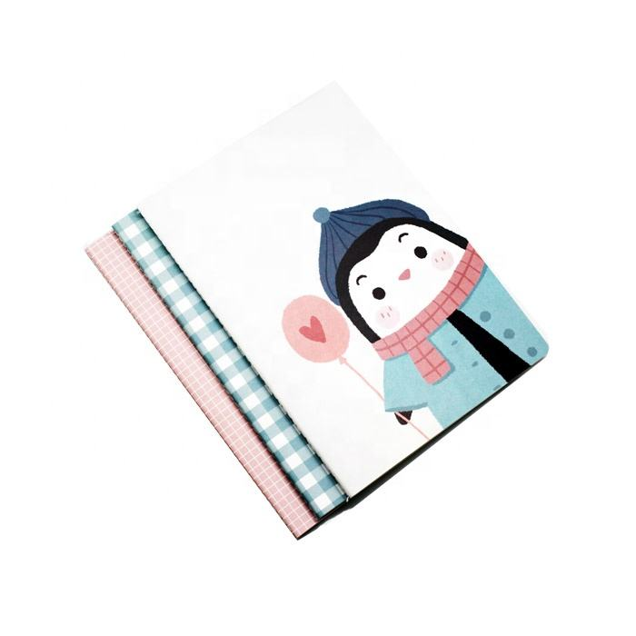 Eco Cute Composition Note Book A5 Pimary School Stationery Notebook