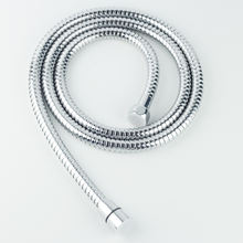 2meter stainless steel flexible hose ss flex shower hose for bathroom