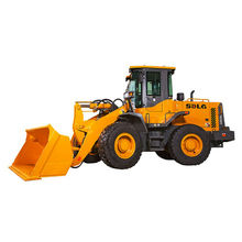 Road construction machinery advanced loader wheel loader for sale