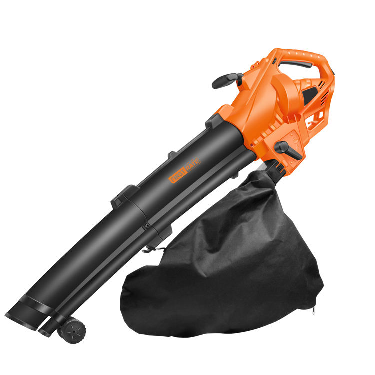 110v~240v garden tools 3500w electric leaf blower 3 in 1 functions
