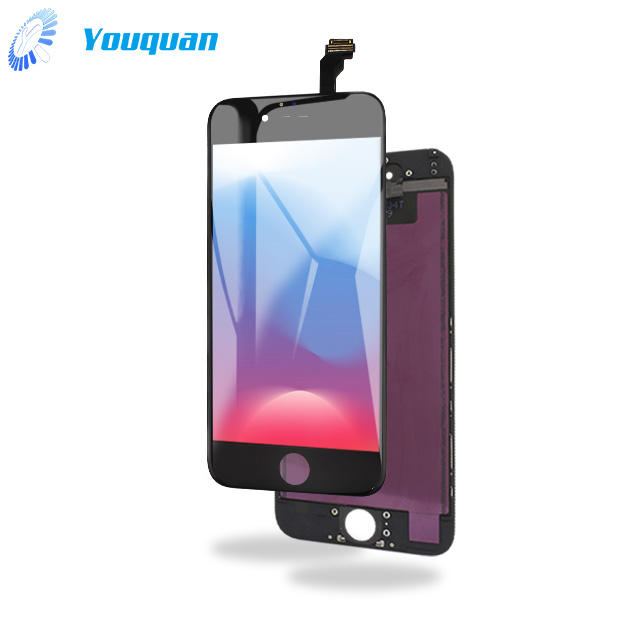 OEM Original Replacement LCD for iphone 6 screen display, mobile phone lcd manufacturer