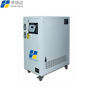 5HP 16kw China Air Cooled R407C Kompresor AC Scroll Chiller Air