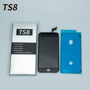 TS8 Factory lcd display for iphone6s oem, glass replacement screen for iphone 6s lcds for iphone premium screen