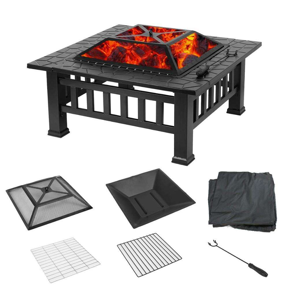 "32 ""Hot Koop <span class=keywords><strong>Outdoor</strong></span> Staal Camping Bbq Vuurkorf"