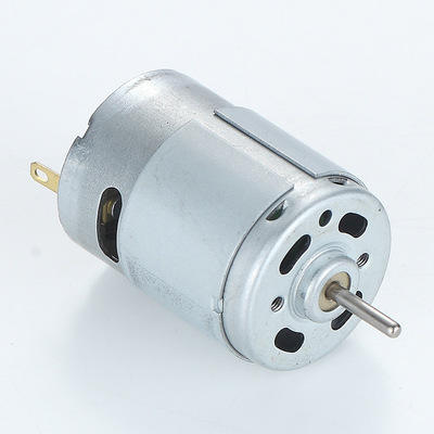 RS 550 550PH custom 12v 18v brushed micro dc motor for electric hand replacement drill