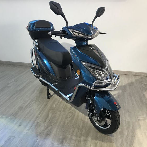 dynavolt best selling 60v 1200w scoter electric scooter