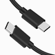 Short 0.2m USB C To Type C Data Cable PD Quick Charge Type-C Fast Charging Cable for Macbook Xiaomi Huawei Samsung