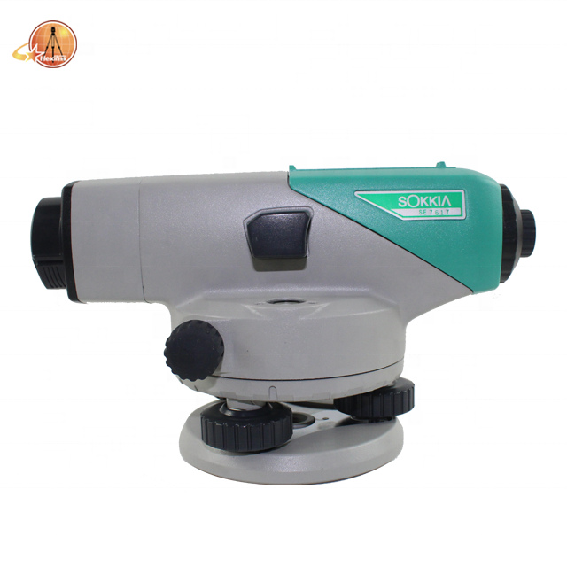 Sokkia 24X B40 Auto optical Level set with automatic levels