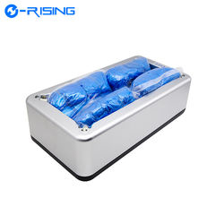 2020 Hot Sale Plastic Shoe Cover Machine Kit with Disposable PE Shoe Cover
