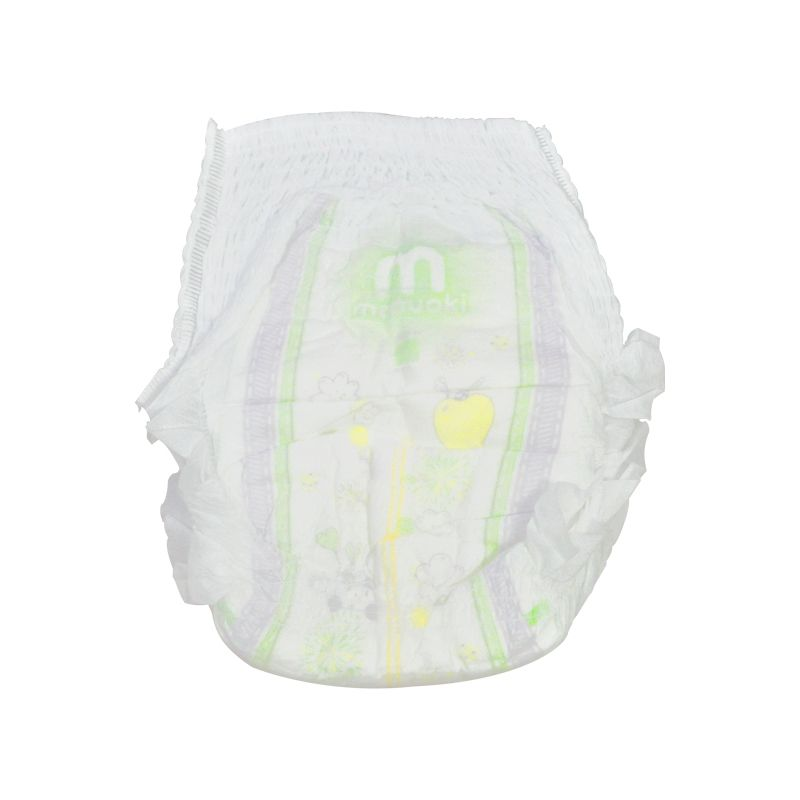 Wholesale Sanitary Pads/Teen Girls Dry Pvc Pants Huge L Size Diapers for Baby and Adult