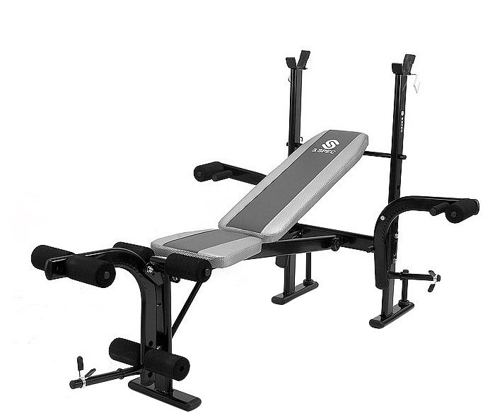 Factory wholesales banca de ejercicio Gym laweczka silownie Workout Home Fitness pesi palestra gym bench adjustable weight bench