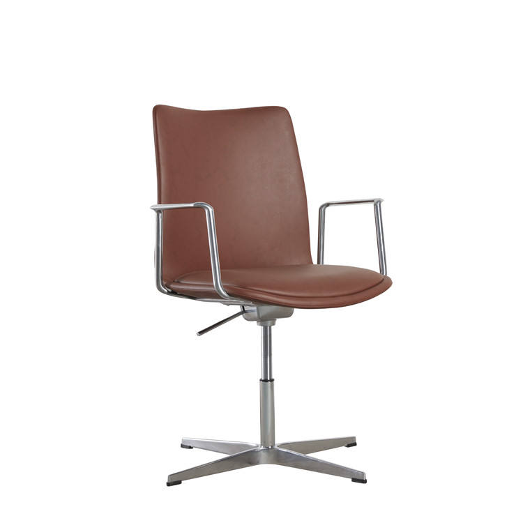 Executive Office Chair For Office Home Work場所Use With Wheels