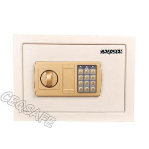 New Digital Electronic Portable Mini Strong Security Custom Keypad Money Safe Kid Lock/Looker Safety Box