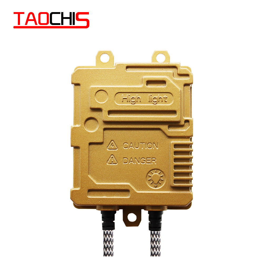 Taochis 12V hid xenon <span class=keywords><strong>балласт</strong></span> 55w фара противотуманная фара проектор Объектив декодер блок зажигания Замена <span class=keywords><strong>лампы</strong></span> быстрый старт