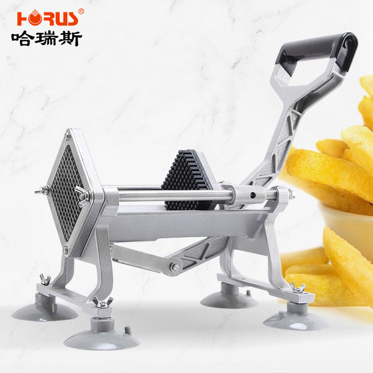 New Arrival Household Easy Operated Wholesale Vegetable Potato French Fry Cutter Manual
