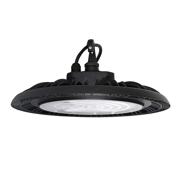 factory warehouse industrial lighting 100W 150W 200W 240W led high bay light