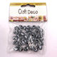 Best china low price plastic beads diy beads jewelry accessories