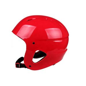 ABS Shell Water Sports helmet Wild Canoeing Helmet Water Skiing Helmet