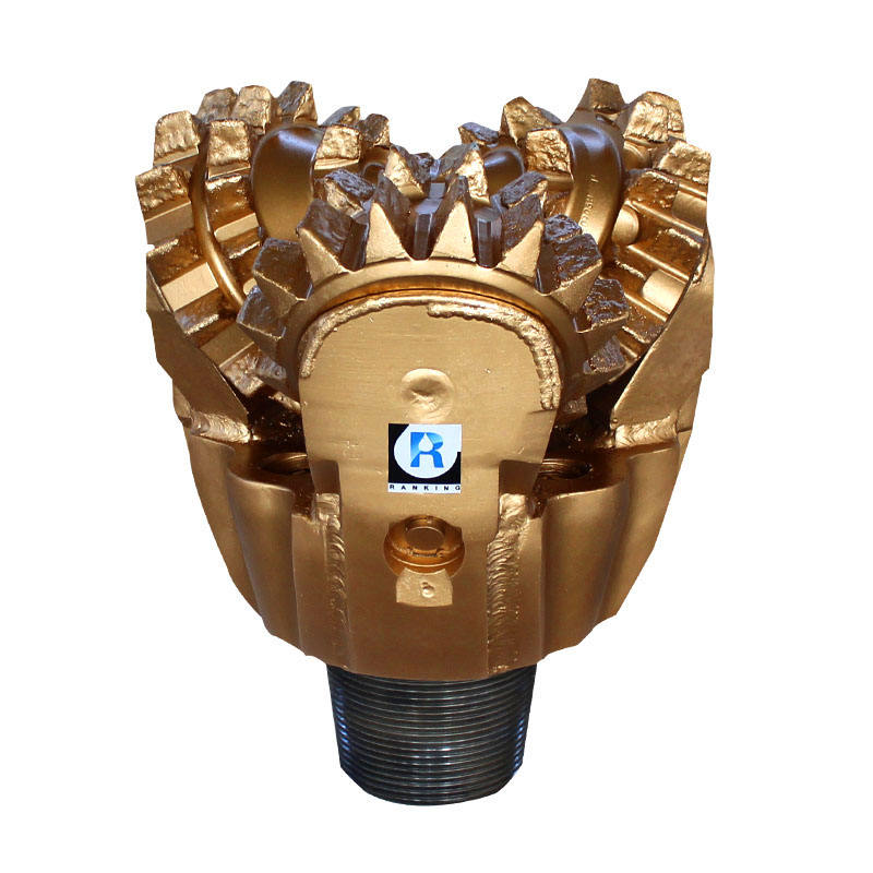 Good Quality Roller Bits 444.5mm Rock Roller Cone 17 1/2 Inch Mill Tooth Tricone Bits For Well Drilling