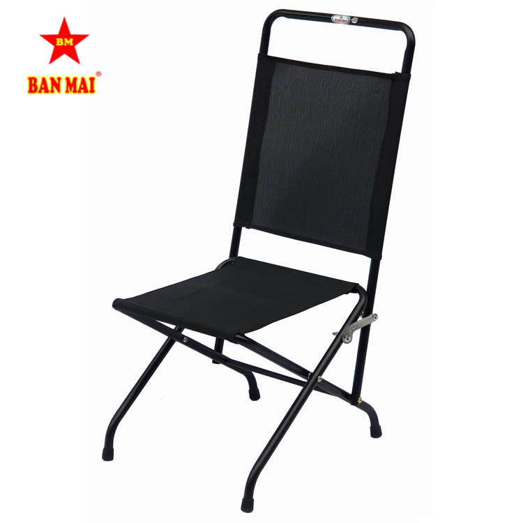 Essential Product For Powder Coating Easy To Use Folding Beach Chair Outdoor Vietnam