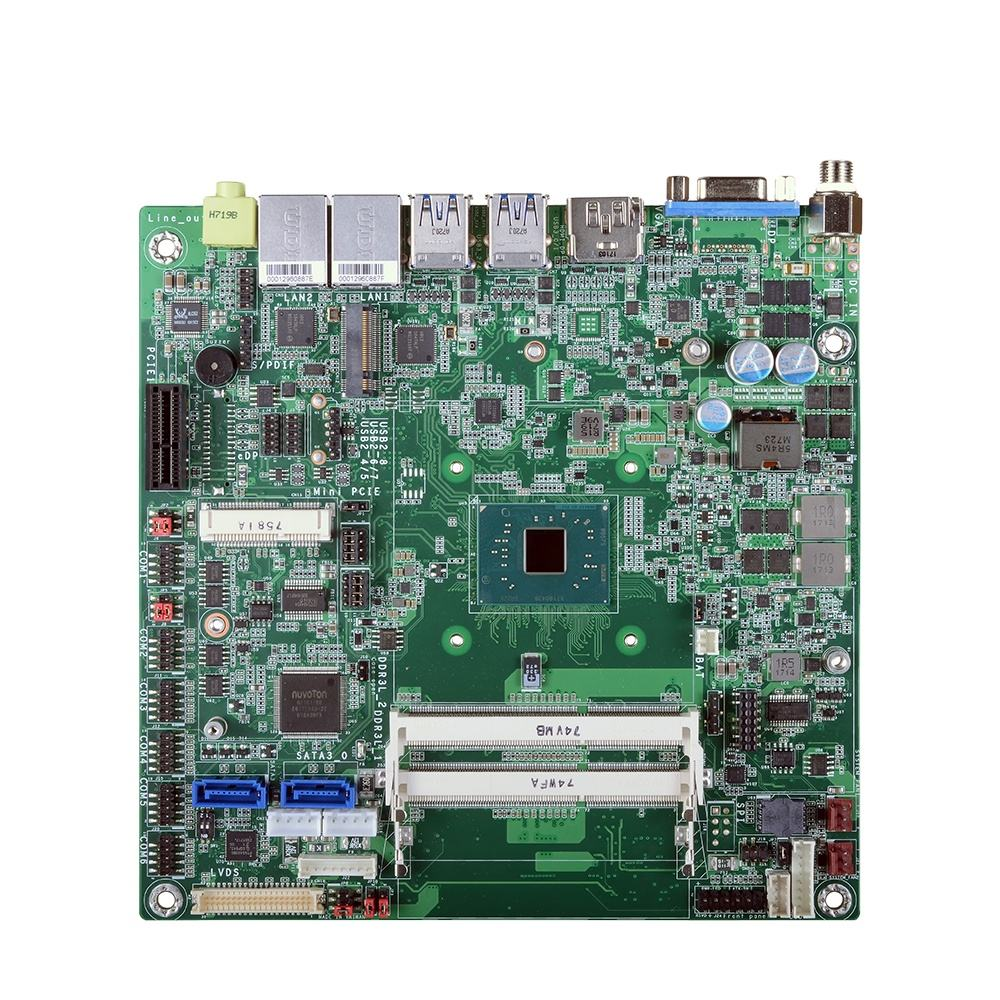 1 PCIex1 1 <span class=keywords><strong>Mini</strong></span> PCIe 2 LAN <span class=keywords><strong>Mini</strong></span> <span class=keywords><strong>Itx</strong></span> Motherboard