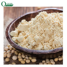 NON-GMO Isolated Soy Protein powder/Soy Protein Isolate/ISP 90 from SHANSONG IN STOCK