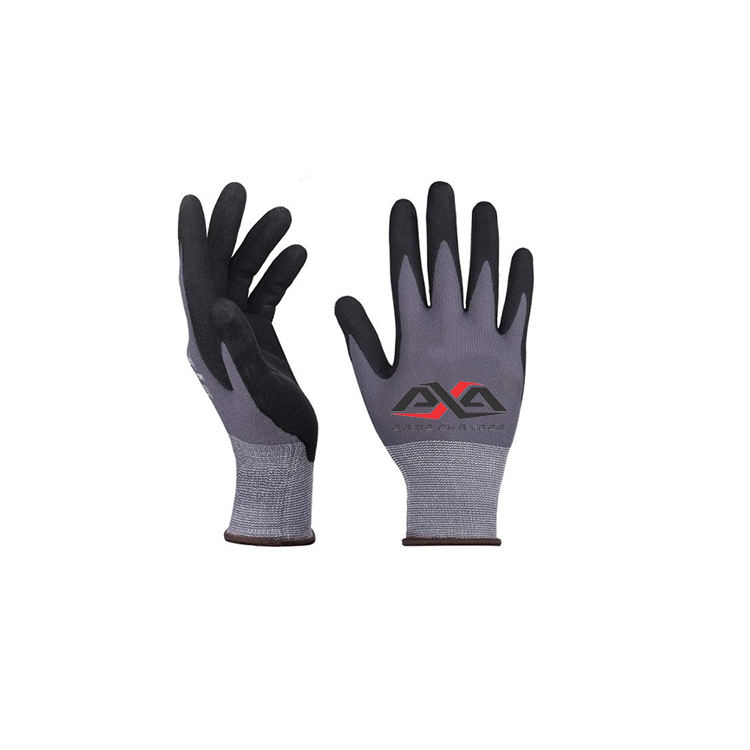 Premium quality customize Hot sale working gloves