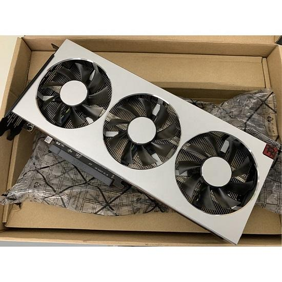 New game card rx580 4G XFX RX 580 4GB 256bit GDDR5 desktop pc gaming graphics cards video card not mining Used rx 580 4g bNot (AMD Radeon RX 580 4 GB)
