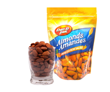 Healthy handful of 270g Unsalted Premium Almonds for Snackings with Best Price