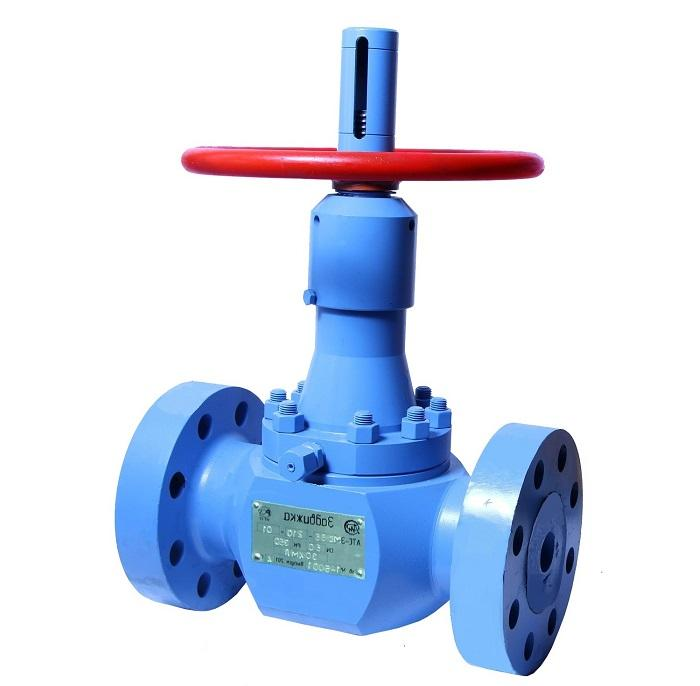 High Pressure Gate valve ZMS Du65 Ru210 Fountain Equipment Water Regulating Isolation Shut Off Gas Appliance Valves