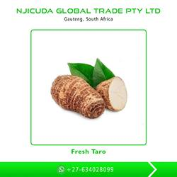 High Quality And Good Price Fresh Taro From South Africa