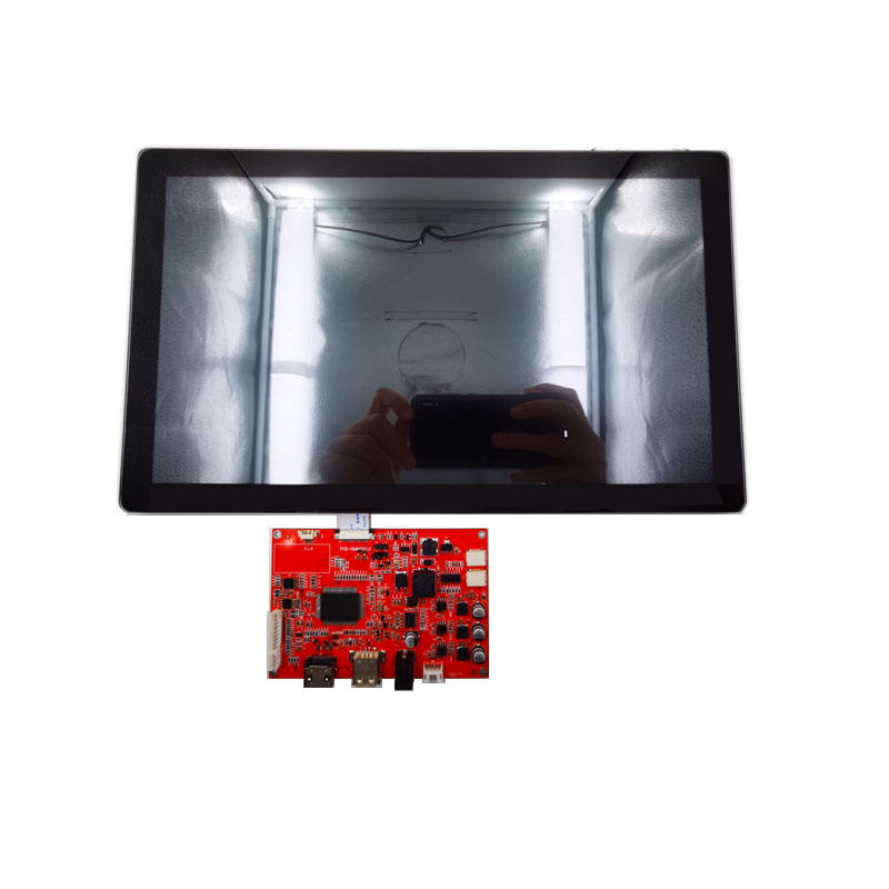 LCD TFT Monitor Ersatzteile 13,3 Zoll 1920*1080 IPS LCD Display in LCD Modul