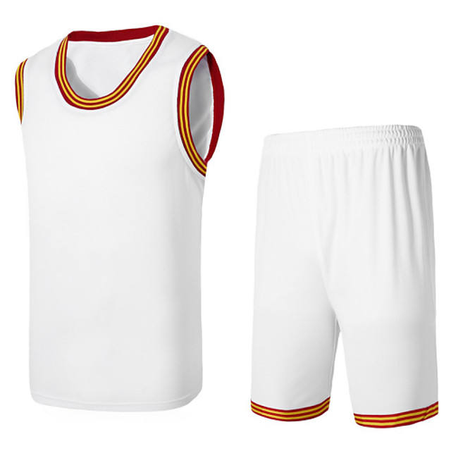 Factory Outlet Basketball Uniform