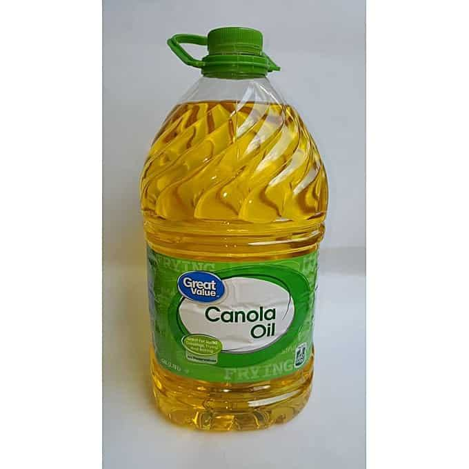 Premium Rapseed Oil Crude Canola Oil In Bulk And Crude Canola Oil Price From Germany