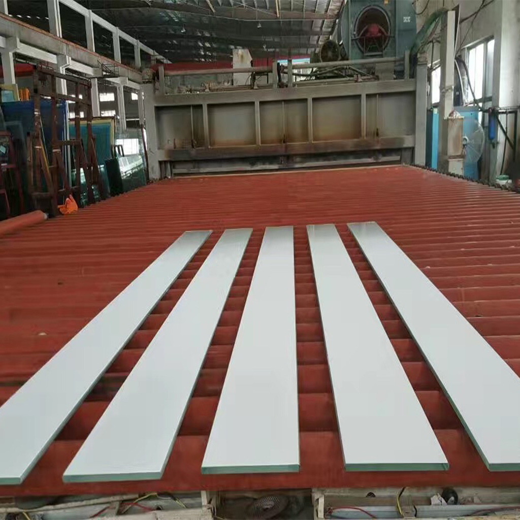 Tempered Glass Furnace for Manufacturing Plant Hot Sale Tempering