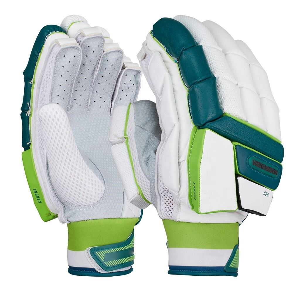 Top range high quality cricket wholesale Batting Gloves by athletic intl